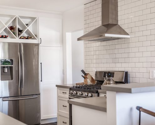 Affordable Kitchen Remodeling Contractor in Costa Mesa, CA
