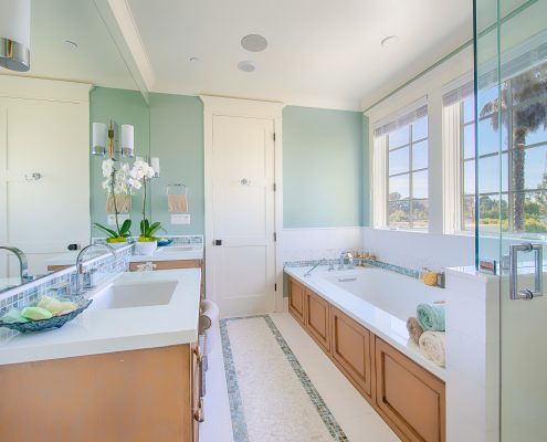Master Bathroom Remodeling Contractor Orange County