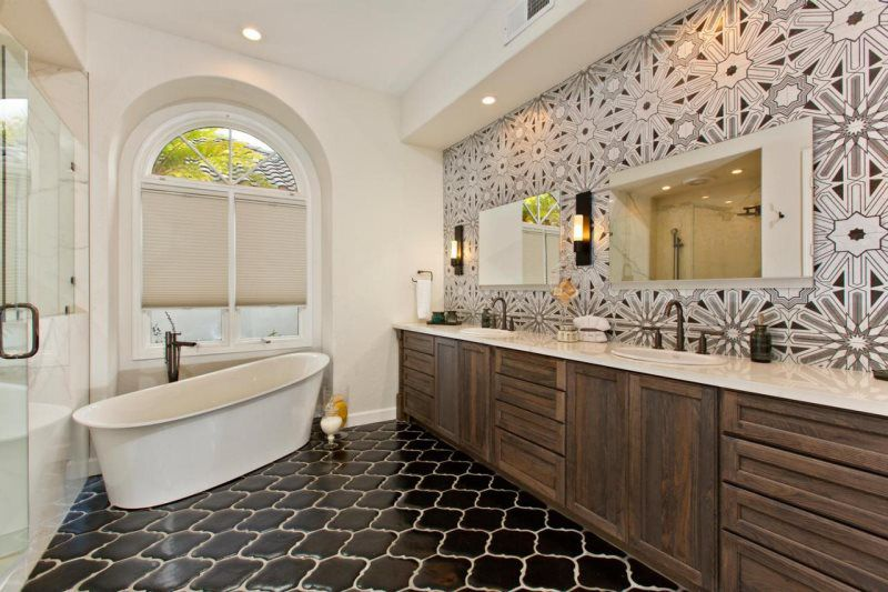Bathroom Remodel Contractor In Los Angeles Orange Co Builder Boy - Bathroom remodel long beach
