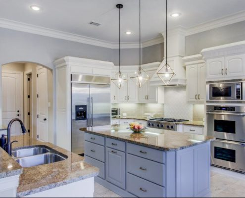 Affordable Kitchen Remodeling Contractor in Huntington Beach, CA