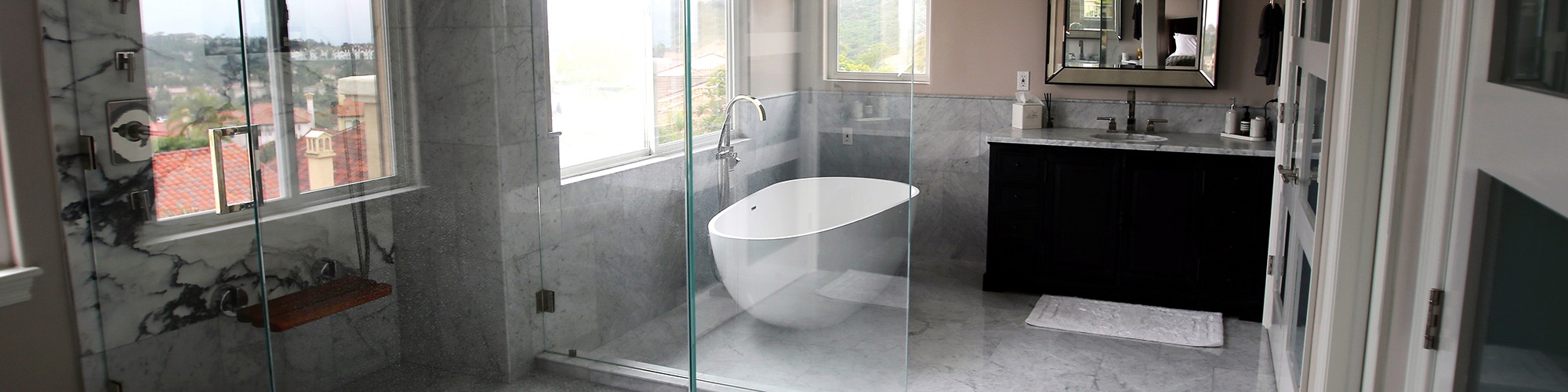 Affordable Bathroom Remodeling Contractor in Long Beach, CA