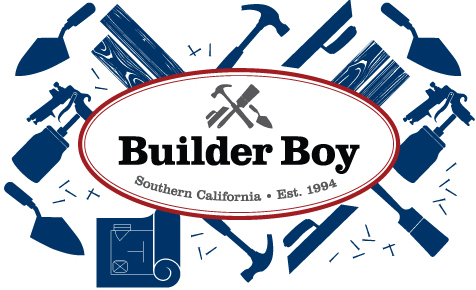 Builder Boy - A Home Remodeling Company