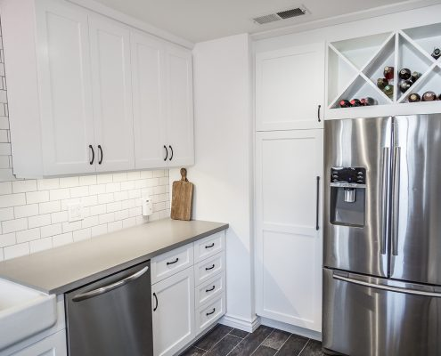 Costa Mesa Kitchen Remodel 05