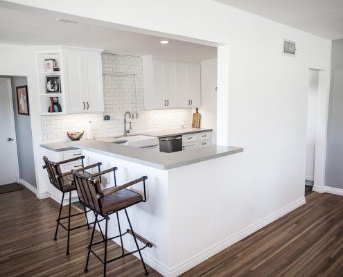 Costa Mesa Kitchen Remodel 41