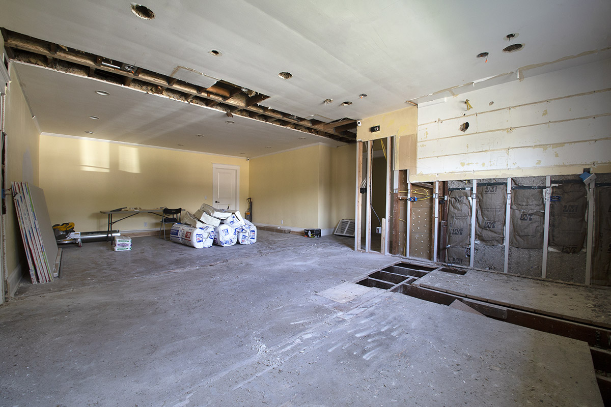 Demo_Flagstone Kitchen Remodel III