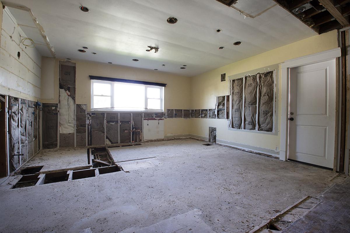 Demo_Flagstone Kitchen Remodel
