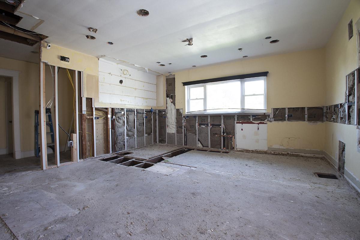 Pre Demo Flagstone Kitchen Remodel-2019