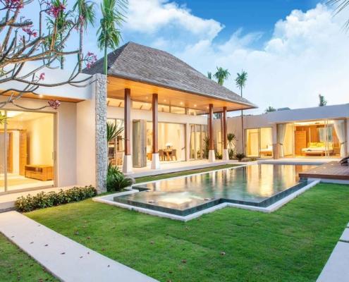 Whole Home Remodel Basics