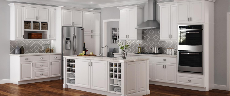 Kitchen Cabinet Types
